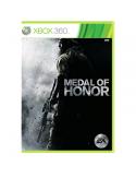 Medal of Honor Xbox360 Używana
