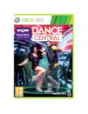 Dance Central Xbox360 Używana