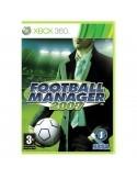 Football Manager 2007 Xbox360 Używana