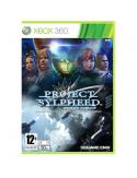 Project Sylpheed Xbox360 Używana