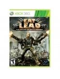Eat Lead The Return of Matt Hazard Xbox360 Używana
