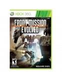 Front Mission Evolved Xbox360 Używana