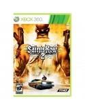 Saints Row II Xbox360