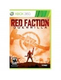 Red Faction Guerrilla Xbox360