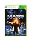 Mass Effect Xbox360 Używana
