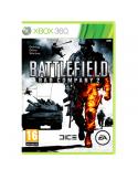Battlefield Bad Company 2 Xbox360 Używana