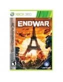 Tom Clancys EndWar Xbox360 Używana