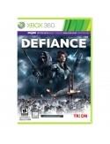Defiance Xbox360