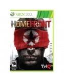 Homefront Xbox360 Używana