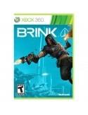 Brink Xbox360 Używana