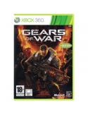 Gears of War Xbox360 Używana