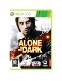 Alone in the Dark Xbox360 Używana