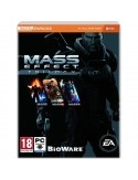 Mass Effect Trilogy Digital PC