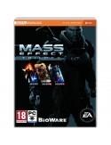 Mass Effect Trilogy Digital PC