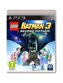 Lego Batman 3 Poza Gotham PS3