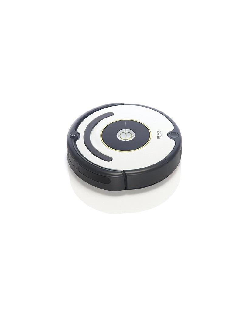 odkurzacz automatyczny irobot roomba 615. Black Bedroom Furniture Sets. Home Design Ideas
