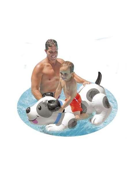 Zabawka dmuchana do Pływania Piesek Intex 57521-22690