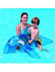 Dmuchany Delfin Bestway Dla Dzieci 118X72 41036-22693
