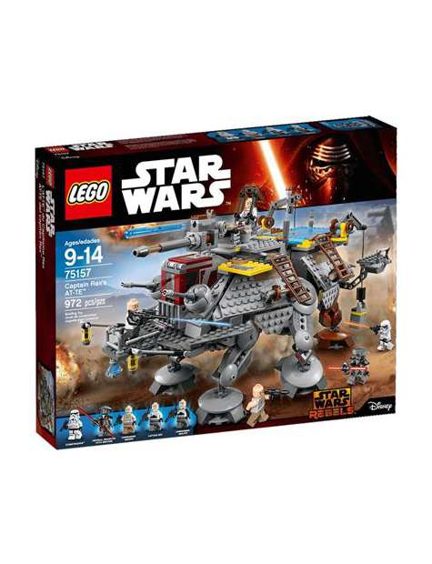 Klocki Lego Star Wars 75157 AT-TE kapitana Rexa-22855