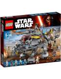 Klocki Lego Star Wars 75157 AT-TE kapitana Rexa