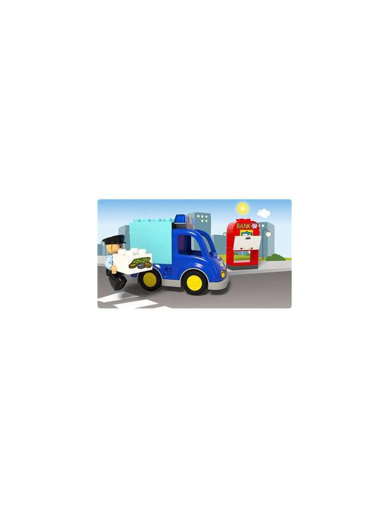Klocki Lego Duplo 10809 Patrol Policyjny Policja