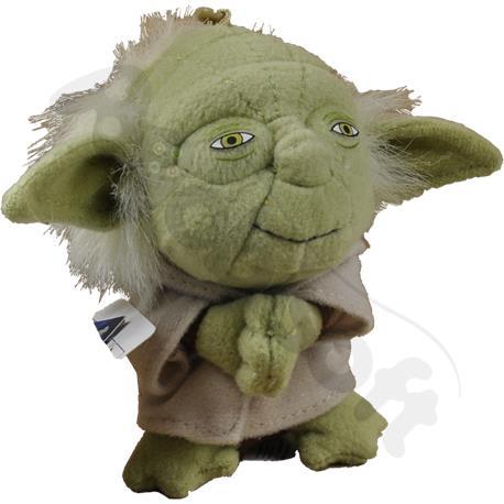 Zabawka Brelok Yoda 90783-22993