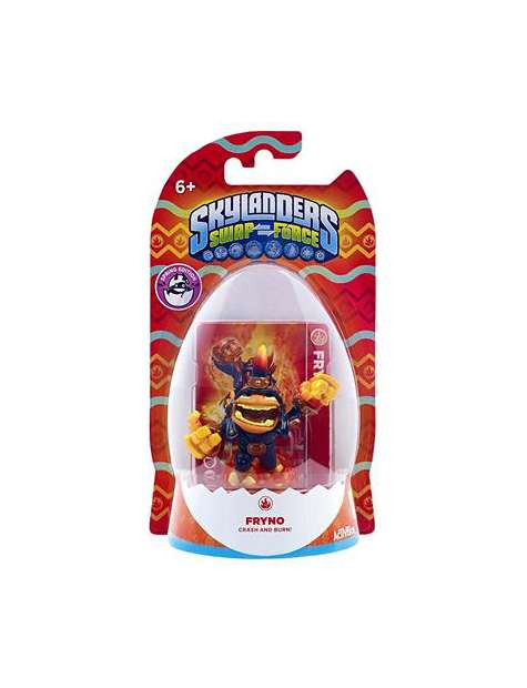 Skylanders Swap Force Easter Exclusive Fryno-23037