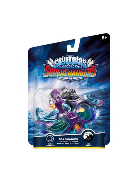 Skylanders Superchargers Sea Shadow-23061