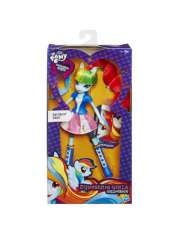 My Little Pony Rainbow Dash Equestria Girls A9258-23101