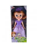 Disney Lalka Jej Wysokość Sofia / Zosia 98870