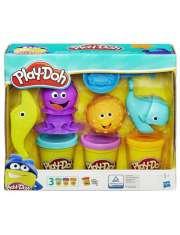Play-Doh Ocean B1378-23351