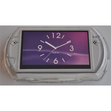 Crystal Case PSP Go-23394