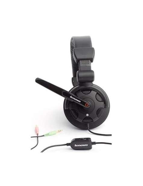 Słuchawki Lenovo P950N z Mikrofonem GXD0G81517-23544