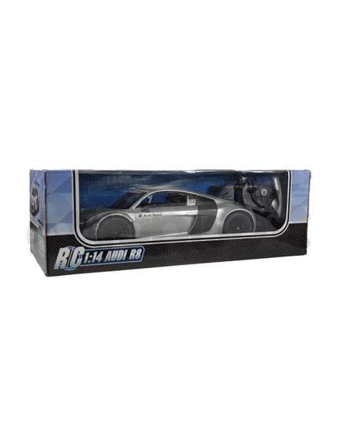 Auto Zdalnie Sterowane Audi R8 MH7601-23622