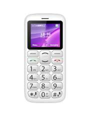 myPhone Simply 2 White-23658