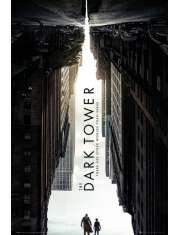 Mroczna Wieża The Dark Tower - plakat