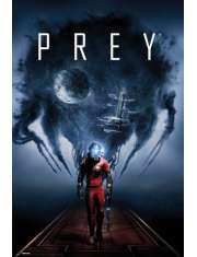 Prey Key Art - plakat
