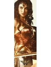 Wonder Woman Miecz - plakat
