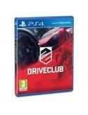 Driveclub PL PS4