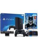 PlayStation 4 PRO 1Tb VR Kamera V2 Batman