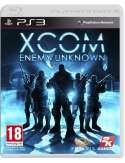 Xcom Enemy Unknown PS3 Używana