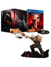 Tekken 7 Collectors Edition PS4-22278