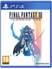 Final Fantasy XII The Zodiac Age PS4-23973