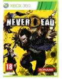NeverDead Xbox360 Używana
