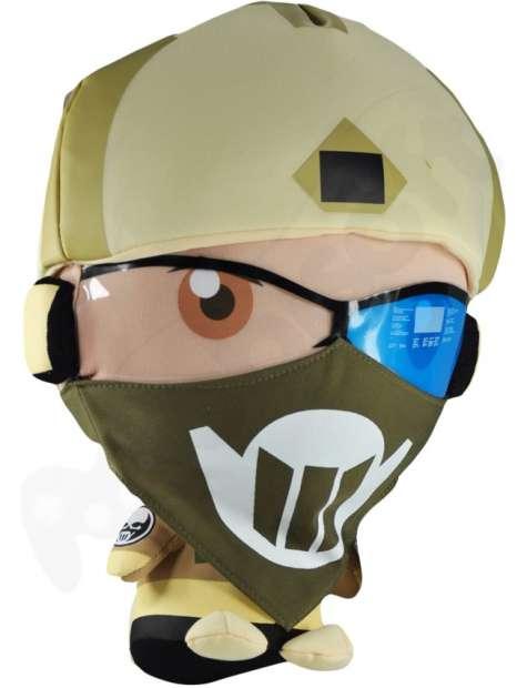 Maskotka Tom Clancys Ghost Recon Kozak Plush-22970