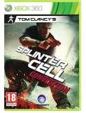 Tom Clancys Splinter Cell Conviction Xbox360