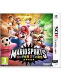 Mario Sport Superstars 3DS