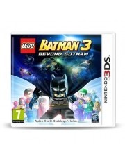Lego Batman 3 Poza Gotham 3DS-24527