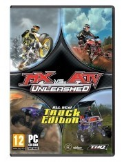 Mx vs ATV Unleashed PC-24778