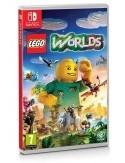 LEGO Worlds NDSW